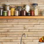 Organizácia kuchyne – ako mať prehľad v celej kuchyni a potravinách?